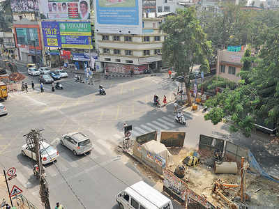 Flyover beda: Locals file an appeal in SC