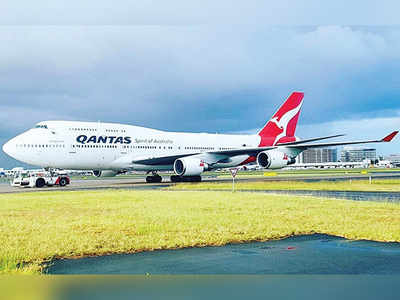 Qantas disturbed by claims of 'infiltration' by criminal gangs