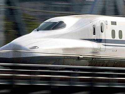 Acquisition of land for Bullet Train gets HC nod
