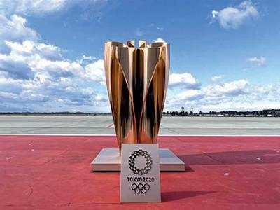 Fate of the Olympic torch relays in balance
