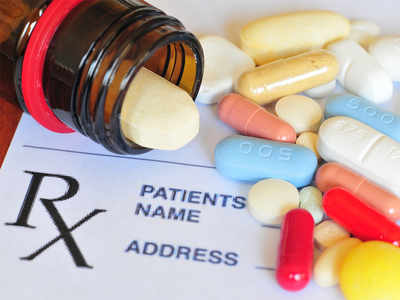 The devil in prescription medicines