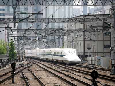 Wildlife, CRZ clearance taken for Mumbai-Ahmedabad bullet train project