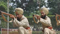 Watch: Sound & sight show to remember Battle of Saragarhi on September 12