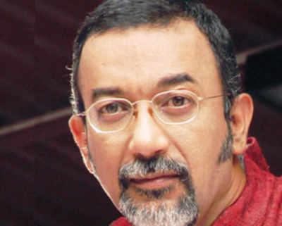 Ismat Chughtai's grandson turns director