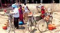Maharashtra's Latur faces acute water scarcity