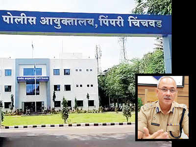 Seven cops from Pimpri-Chinchwad suspended for not reporting to duty