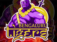 Day 7:  Gujarat Warriors vs Bengaluru Tigers