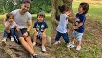 Taimur Ali Khan and Inaaya Kemmu's cute shenanigans will blow away your Monday blues