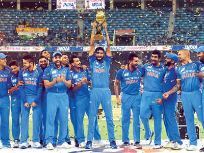 Asia Cup 2018: Rohit Sharma's captaincy, Kuldeep Yadav's craft and other key takeaways from India's win over Bangladesh