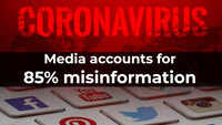 India becomes world's top source of misinfo on Covid-19: Study