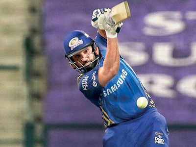 IPL final will be a big test for Rohit Sharma