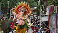 Covid-19 pandemic: Mumbai's famous Lalbaugcha Raja to not keep Ganesh idol this year