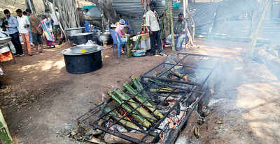 Compensation sought for food stall losses