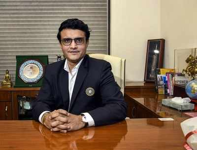 BCCI chief Sourav Ganguly not to attend ACC meeting because of Coronavirus scare