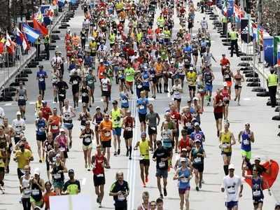 Boston Marathon postponed until September 14 amid virus concerns
