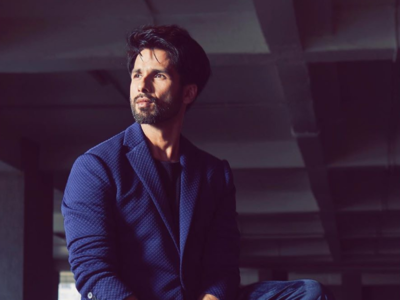 Shahid Kapoor: Had thought about trying something else as my films weren't doing well