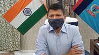 Sadhvi gang-raped in Jharkhand ashram