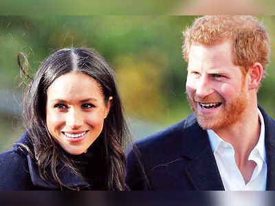 Queen 'delighted' as Harry, Meghan blessed with baby