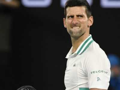 Australian Open: Djokovic brushes aside Karatsev's challenge, enters final