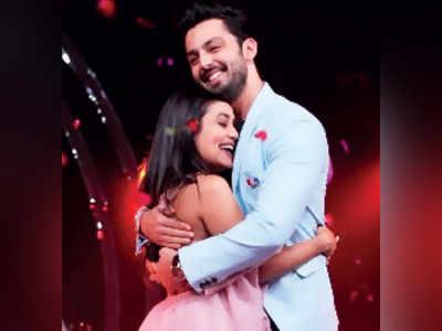 Neha Kakkar, Himansh Kohli make their relationship public on Indian Idol 10