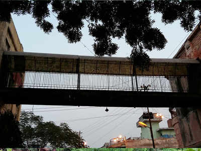 104-year-old Kalyan bridge to be dismantled from Wednesday
