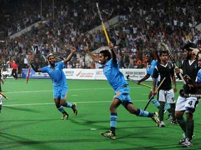 Hockey India demands unconditional written apology from Pakistan Hockey Federation