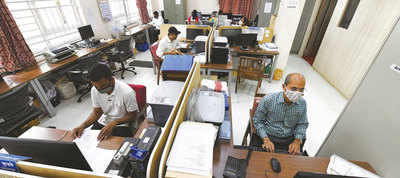 College holding back exam forms, allege students