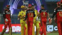 IPL 2021: MS Dhoni's CSK humble Virat Kohli's RCB