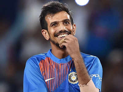 Yuzvendra Chahal's bowling under pressure set stage for India's win against New Zealand