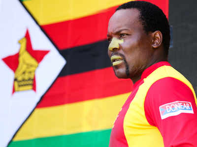 Hamilton Masakadza set to retire from intl cricket