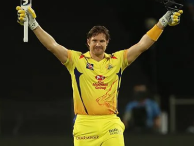 Shane Watson to announce retirement from all forms of cricket: CSK official