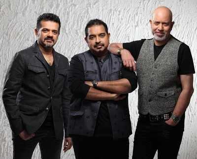 Raazi: It is a great feeling to create a patriotic song like Ae Watan in today's times, says Shankar Mahadevan