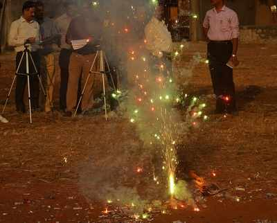 This Diwali, 'go green' with crackers; here is all you need to know about green crackers