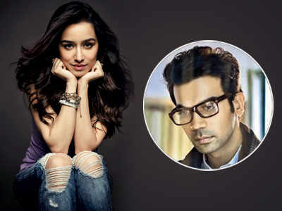 Shraddha Kapoor to feature with Rajkummar Rao in Dinesh Vijan's horror-comedy