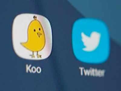 Twitter's desi rival Koo surpasses 40 lakh users in a jiffy