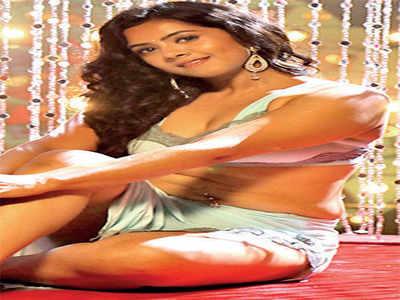 Lasya Nagaraj will be seen alongside Ajai Rao and Chikkanna in Krishna Talkies