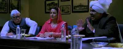 Film review: Jai Ho! Democracy
