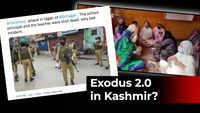 J&K: Why Kashmiri Pandits fear a return of the 1990s