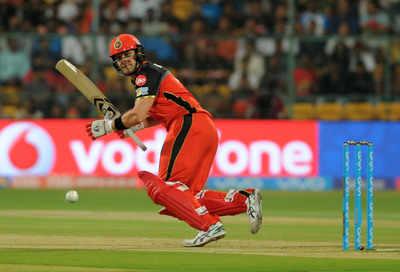 Live Blog: IPL 2017 Live Score: Kings XI Punjab vs Royal Challengers Bangalore