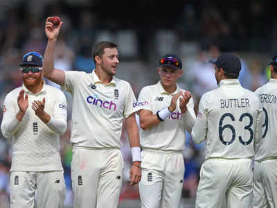 India vs England, 3rd Test, Day 4 highlights: England beat India by an innings and 76 runs to level 5-match series 1-1