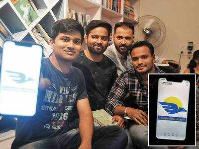 Quiz app soon for MPSC aspirants
