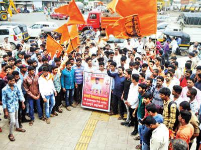 Maratha Morcha to shun violence in Aug 9 protest