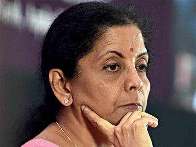 Sitharaman stays away from VGGS summit