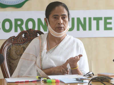 West Bengal CM Mamata Banerjee slams Centre over JEE, NEET exams in September: Ask students their 'mann ki baat'
