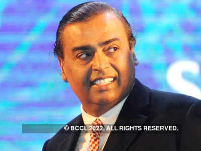 Mukesh Ambani turns 8th richest person in the world