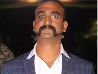 Wing Commander Abhinandan Varthaman, Balakot airstrike hero, to be conferred with Vir Chakra on Independence Day
