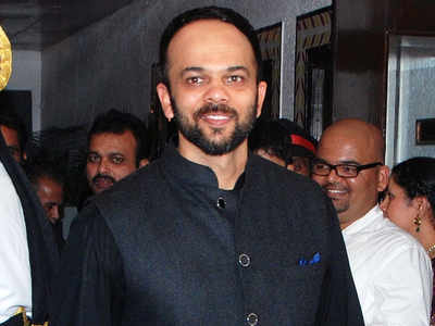 Rohit Shetty toys with the idea of creating women cop universe