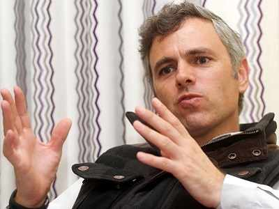 Gujarat Assembly Elections 2017: Govt showing signs of nervousness, says Omar Abdullah