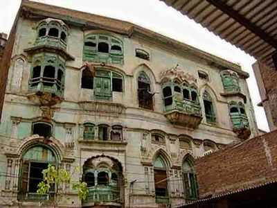 Rishi Kapoor's ancestral house in Pakistan faces demolition threat