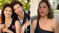 Hrithik's mom Pinkie Roshan tests COVID-19 positive